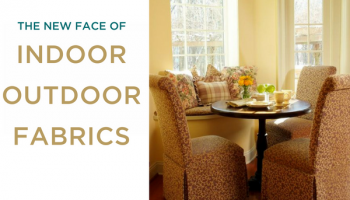 The New Face of Indoor-Outdoor Fabrics