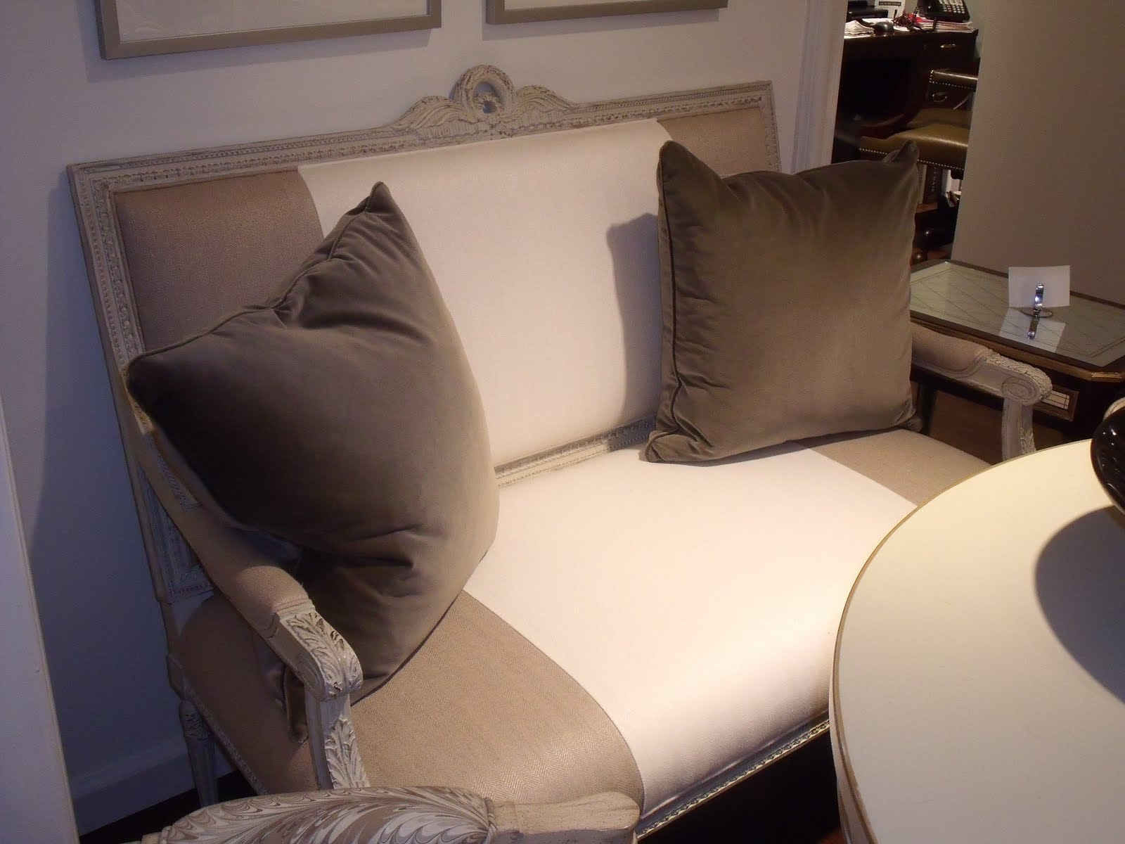 NY Design Center – Some Yummy Finds for this Phili Designer