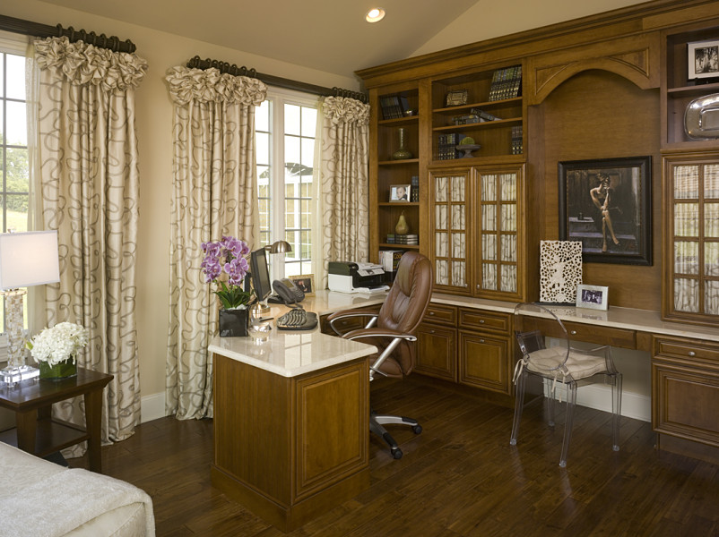 Luxury Home Offices in Bucks County PA!