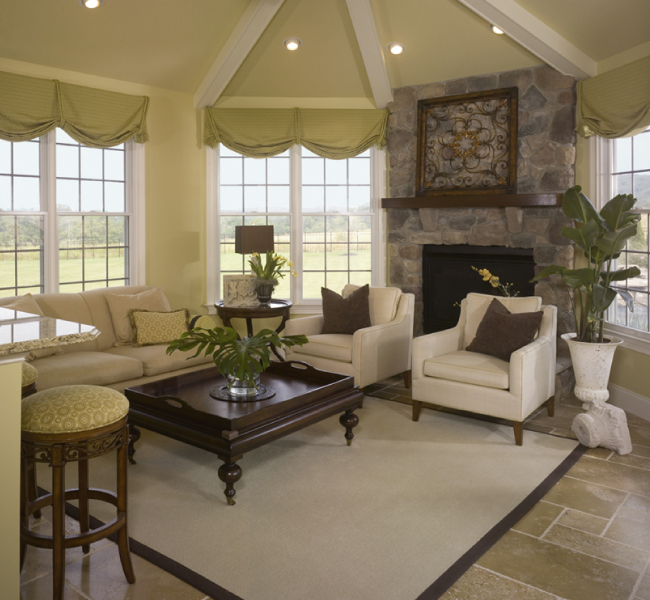 Interiors By Donna Hoffman  Award Winning Interior Designer