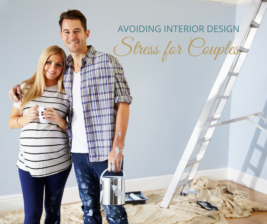 The Complete Guide To Decorating For Couples