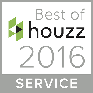 Interiors by Donna Hoffman Awarded Best of Houzz 2016