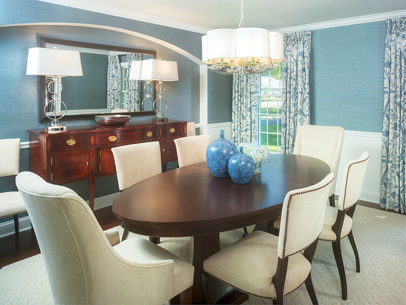 Interior Design Firm Princeton Junction NJ | Interiors by Donna Hoffman