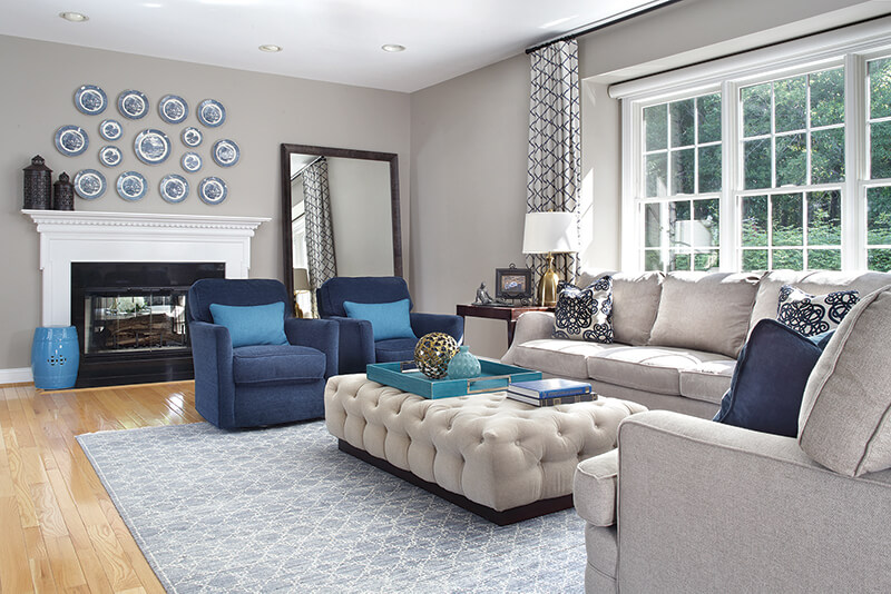 The Wise Design Approach to Luxury Custom Interior Design