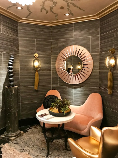 Interior Design Trends 2018 Amp 2019 From Kips Bay Show