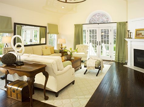 Interior Design Firm Doylestown PA | Interiors by Donna Hoffman