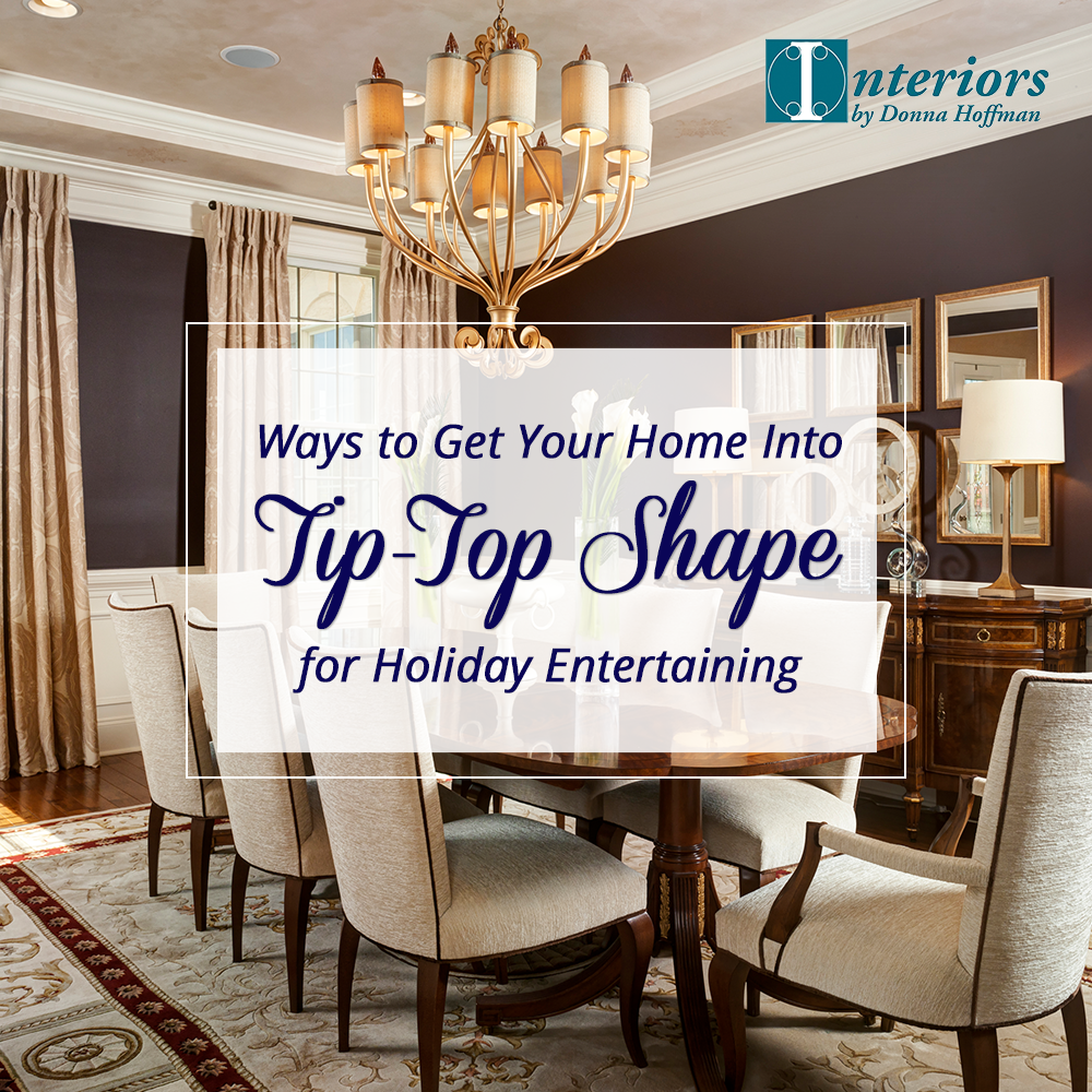 read the latest from our interior design blog interior design services offered Holiday Decorating Tips