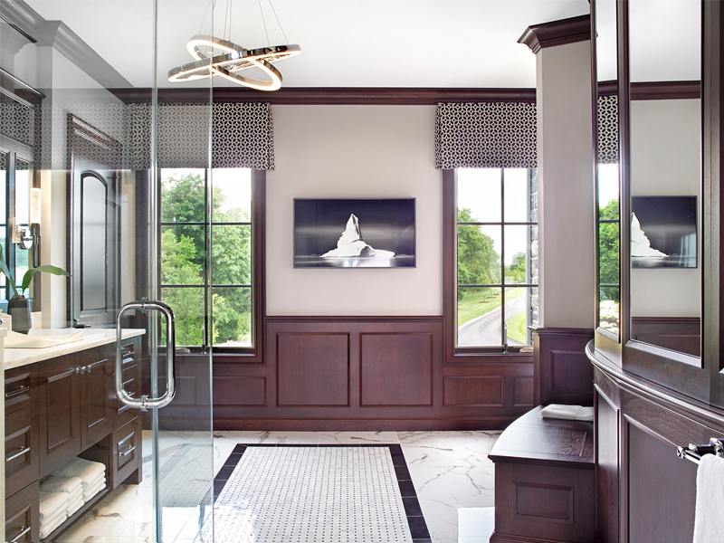 . Interior Design Consultant   Bath   Dressing Rooms by Donna Hoffman