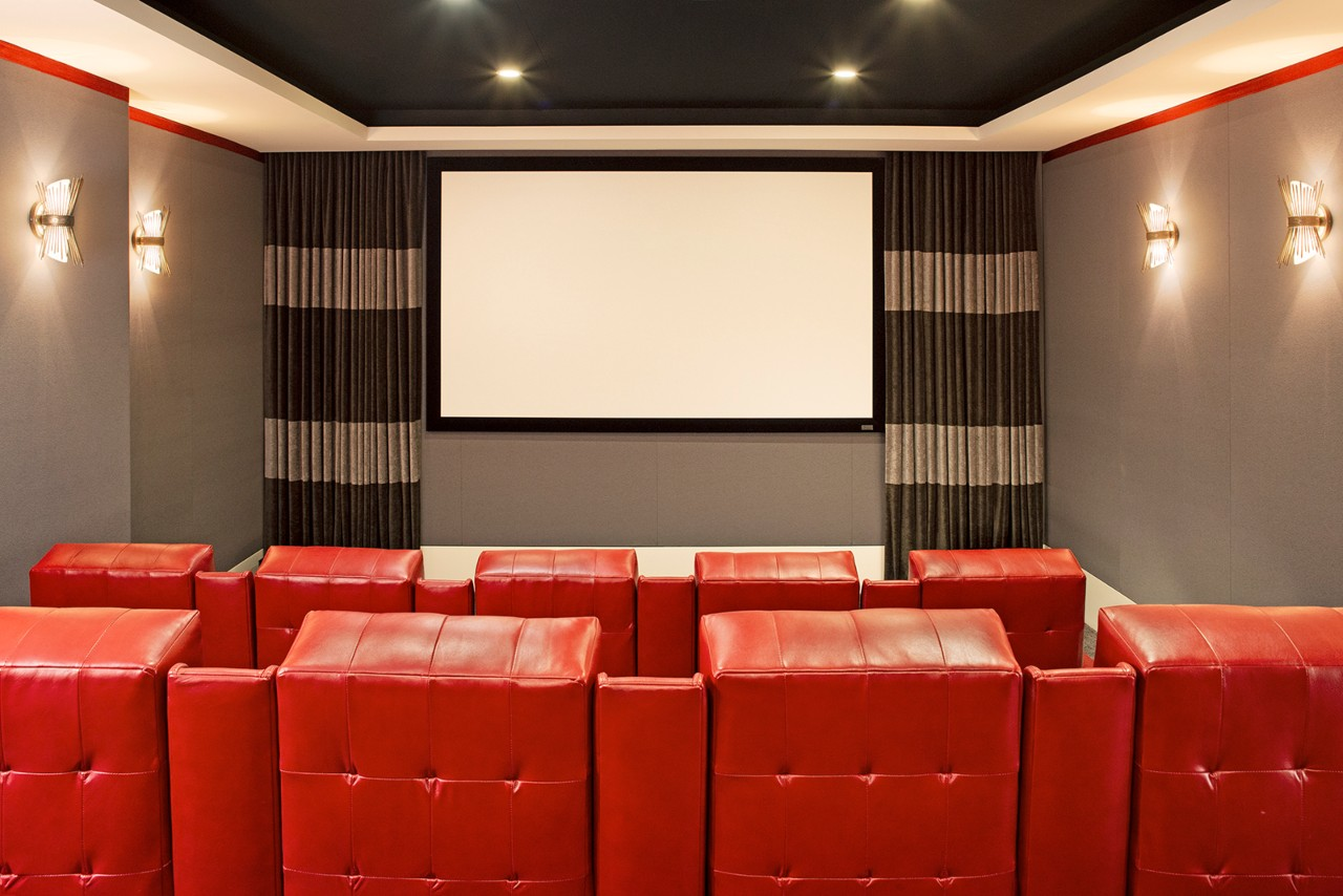 Home Theaters vs. Integrated Media Rooms: Which is Best for Your Home?