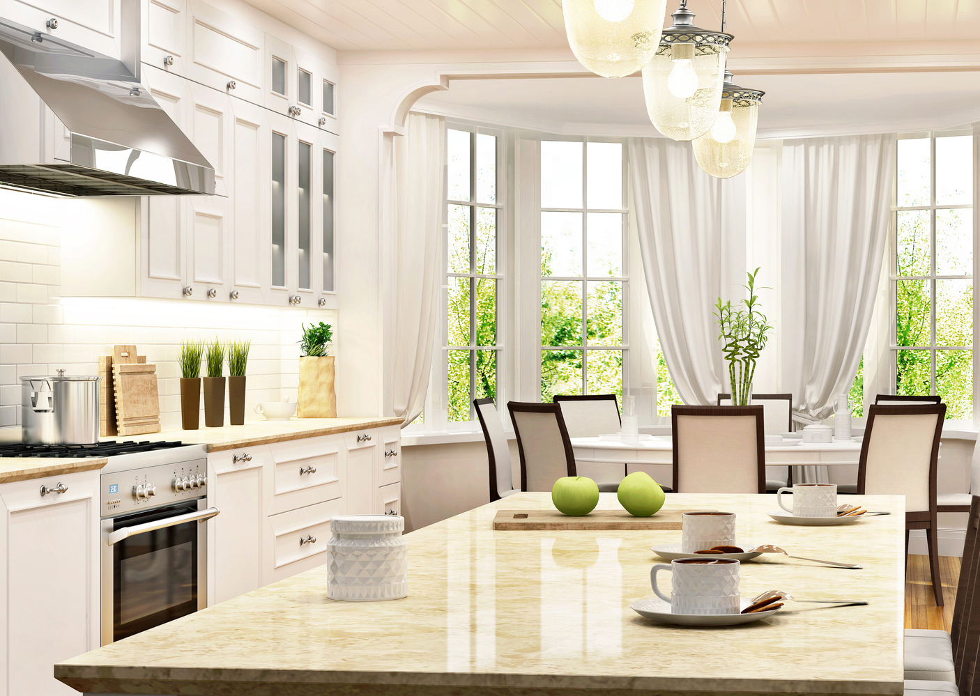 Kitchen Design Trends for 2020/2021