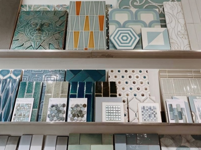 Tile Trends for 2021
